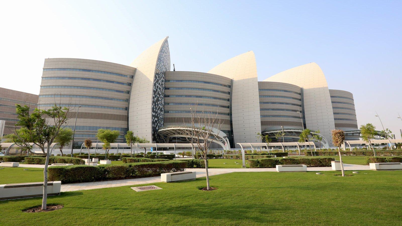Sidra Hospital - Qatar Healthcare.jpg